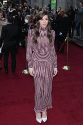 Hailee Steinfeld – 2015 Billboard Women in Music Event in New York City