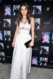 Hailee Steinfeld - Flaunt Magazine and ColourPop Celebrate Hailee Steinfeld