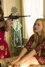 Hailee Steinfeld, Jessica Alba, Dove Cameron - Barely Lethal Posters, Promos & Stills