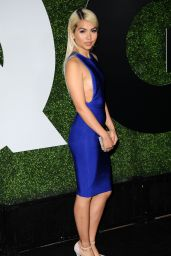 Hayley Kiyoko – 2015 GQ Men Of The Year Party in Los Angeles