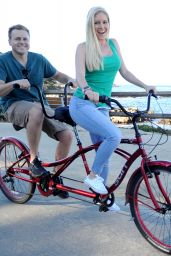 Heidi Montag and Spencer Pratt - Celebrate Their 7 Year Anniversary in California