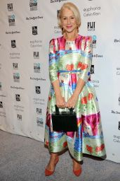Helen Mirren – 2015 IFP Gotham Independent Film Awards in New York