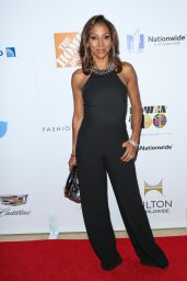 Holly Robinson Peete – 2015 Ebony Power 100 Gala in Los Angeles