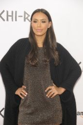 Ilfenesh Hadera – CHI-RAQ: A Spike Lee Joint Movie Premiere in New York