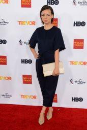 Ingrid Nilsen – 2015 TrevorLIVE at Hollywood Palladium
