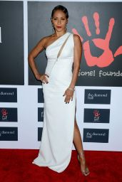 Jada Pinkett Smith and Will Smith -  – 2015 Diamond Ball in Santa Monica 12/10/2015