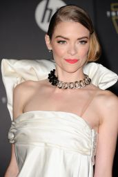 Jaime King – Star Wars: The Force Awakens Premiere in Hollywood
