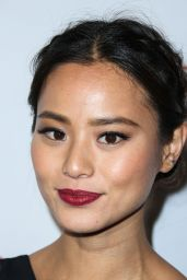 Jamie Chung at The Beauty Book For Brain Cancer Edition Two Launch Party in Hollywood, December 2015