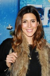 Jamie Lynn Sigler at Disney On Ice in Los Angeles, 12/10/2015