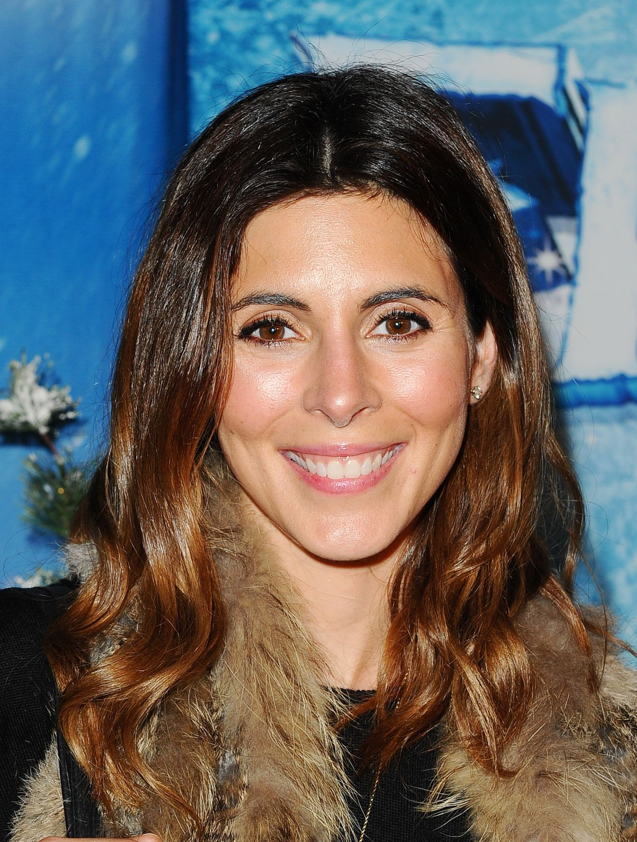 Jamie Lynn Sigler At Disney On Ice In Los Angeles 12 10 2015