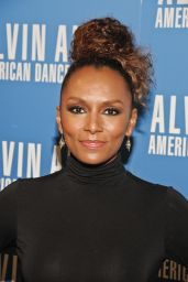 Janet Mock – Alvin Ailey American Dance Theater's 'Opening Night Gala' benefit in Newark