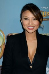 Jeannie Mai - Opening Night of Cirque Du Soleil