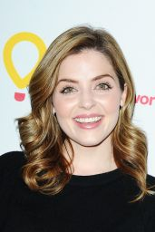 Jen Lilley – 2015 Children's Miracle Network Hospitals' Winter Wonderland Ball in Hollywood