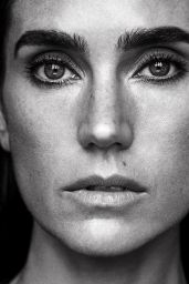 Jennifer Connelly - Photoshoot for Grazia FR December 2015