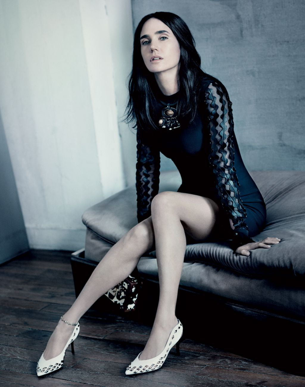 Jennifer Connelly - Photoshoot For Louis Vuitton 2015-8516