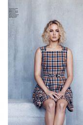 Jennifer Lawrence - ELLE Magazine Malaysia January 2016 Issue