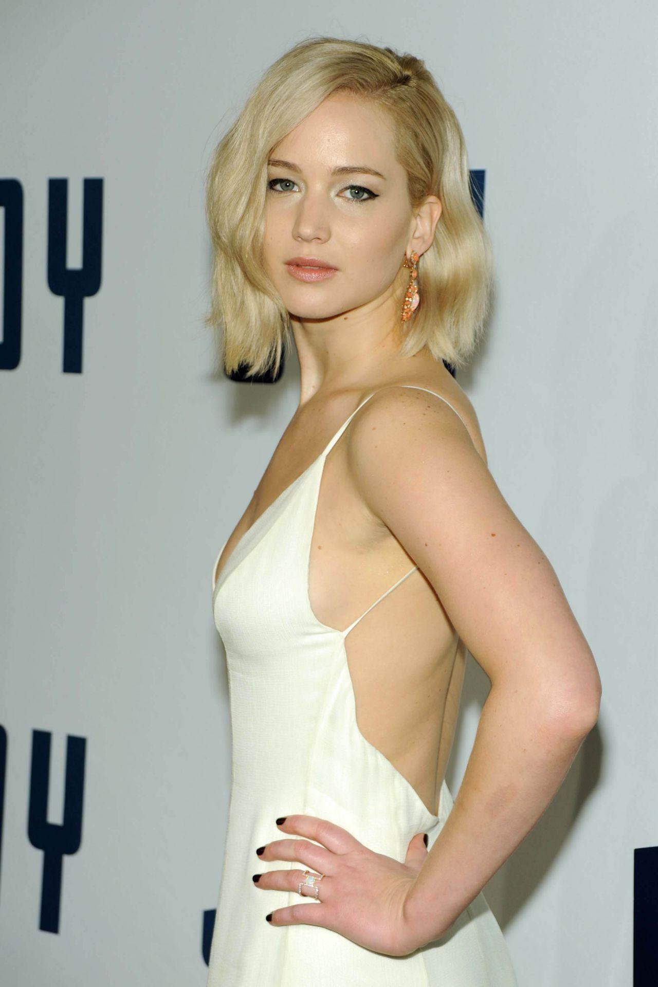 Jennifer lawrence joy premiere in new york city