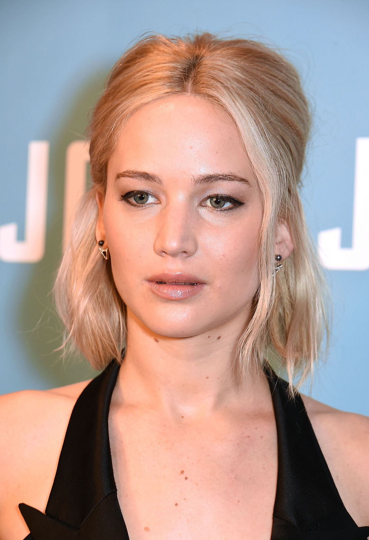 Jennifer Lawrence - 'Joy' Screening at Ham Yard Hotel in ... Jennifer Lawrence