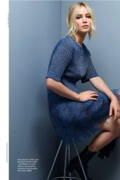Jennifer Lawrence - Marie Claire Magazine France January 2016 Issue