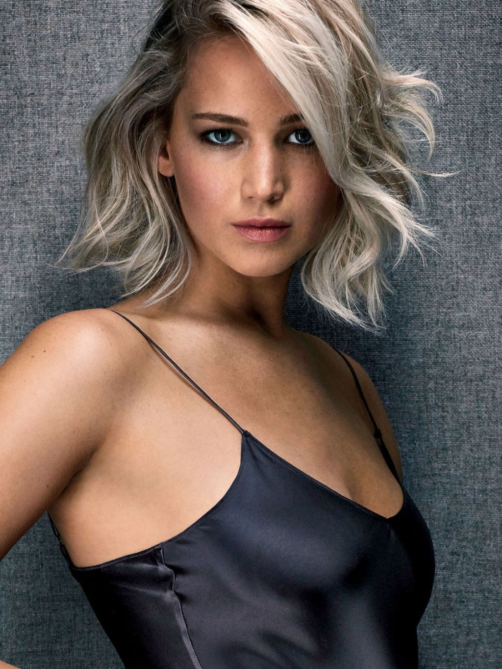 Jennifer Lawrence - Photoshoot for Entertainment Weekly ...