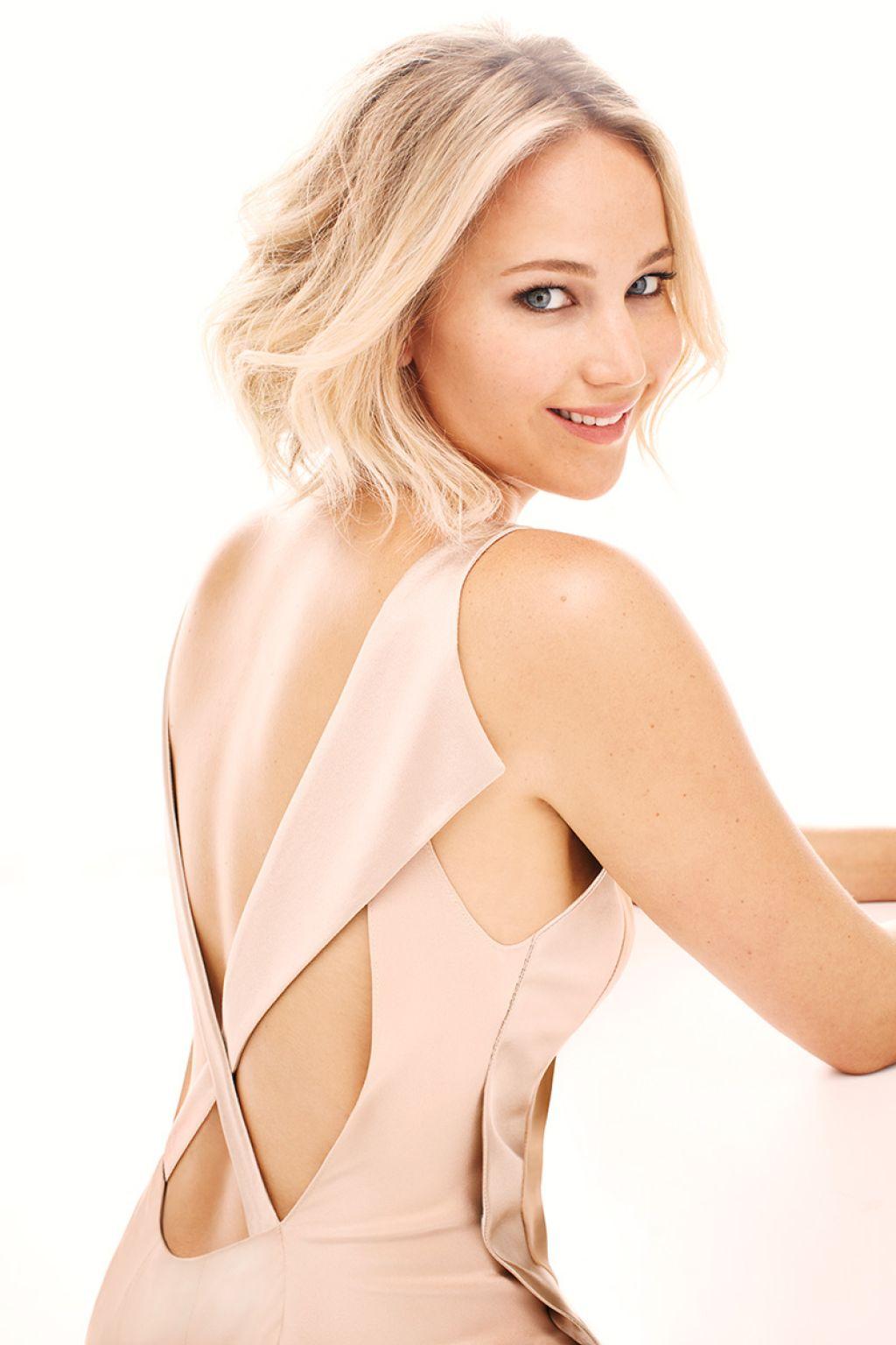 Jennifer Lawrence - Photoshoot for Entertainment Weekly ...
