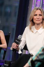 Jennifer Nettles - AOL BUILD Series -