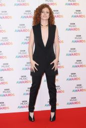Jess Glynne - BBC Music Awards 2015 at the Genting Arena in Birmingham