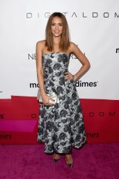Jessica Alba - March of Dimes Celebration of Babies in Beverly Hills, December 2015