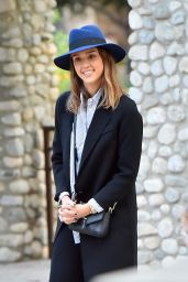 Jessica Alba - Out in Beverly Hills, 11/30/2015