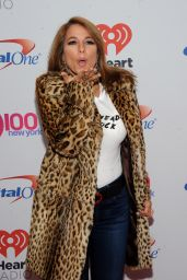 Jill Zarin - Z100