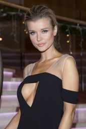Joanna Krupa at the Polish Premiere of new Renault Cars, 12/1/2015