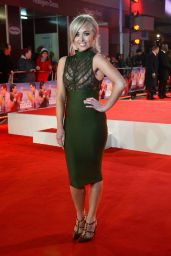 Jorgie Porter – 'Daddy's Home' UK Film Premiere at Vue, Leicester Square in London