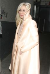 Judith Light Style - New York City, December 2015