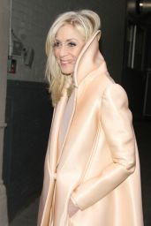 Judith Light Style - New York City, December 2015