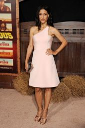 Julia Jones – Netflix's 'The Ridiculous 6' Premiere in Universal City