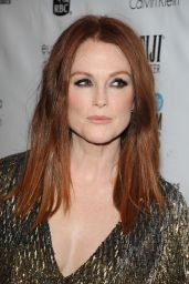 Julianne Moore – 2015 IFP Gotham Independent Film Awards in New York