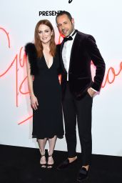 Julianne Moore - Ferragamo Presents: Gancio Studios, Celebrating 100 Years In Hollywood