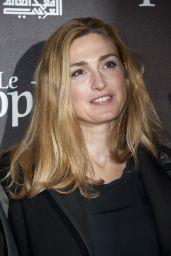 Julie Gayet - Le Prophete Premiere in Paris