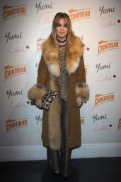 Kara Rose Marshall – Cointreau Launch Party for Yumi By Lilah Spring/Summer 2016 Collection in London