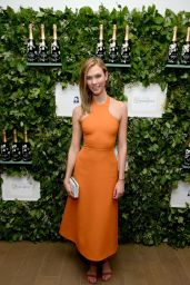 Karlie Kloss - Raspoutine Paris Pop-up at L