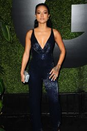 Karrueche Tran – 2015 GQ Men Of The Year Party in Los Angeles