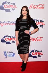 Kat Shoob - Jingle Bell Ball 2015 Day Two in London