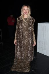Kate Greer – Stella Artois and John Legend: Under The Stars Exhibit Launch at Skylight at Moynihan Station in New York
