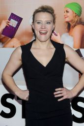 Kate McKinnon – 'Sisters' Premiere at Ziegfeld Theater in New York