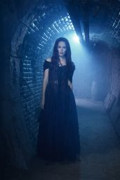 Katia Winter - Sleepy Hollow Season 2 Promoshoot