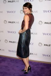 Katie Aselton - PaleyLive LA Presents The League - A Fond Farwell at the Paley Center For Media in Beverly Hills