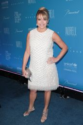 Katie Couric – 2015 UNICEF Snowflake Ball in New York City