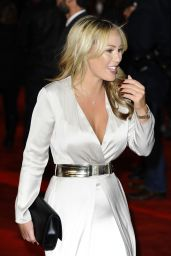 Katie Wright – 'Daddy's Home' UK Film Premiere at Vue, Leicester Square in London