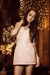 Kelli Berglund – MUSE Collection Winter 2015 - Part II