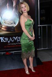 Kelli Garner – Universal Pictures' 'Krampus' Screening in Hollywood